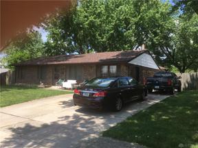Property for sale at 6701 Highbury, Huber Heights,  Ohio 45424