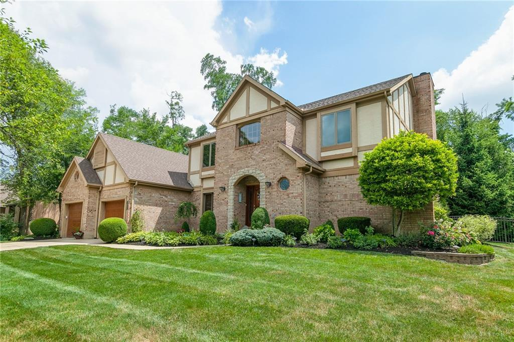 Photo of home for sale at 7046 Quaker Trace, Dayton OH