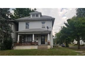 Property for sale at 738 Wilfred Avenue, Dayton,  Ohio 45410