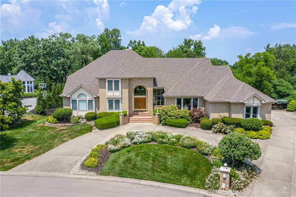 Photo of home for sale at 1911 Alda Court, Washington Twp OH