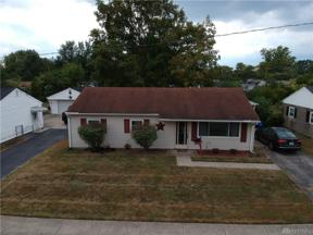 Property for sale at 1597 Woodman Drive, Dayton,  Ohio 45432