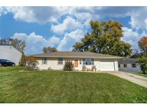 Property for sale at 1650 Styer Drive, New Carlisle,  Ohio 45344