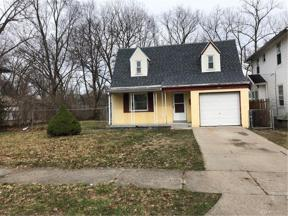 Property for sale at 1954 Parkhill Drive, Dayton,  Ohio 45406