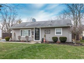 Property for sale at 115 Forestwood Avenue, Vandalia,  Ohio 45377