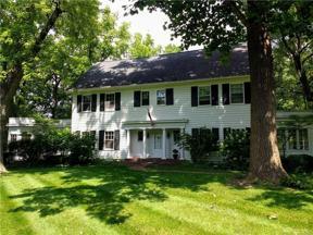 Property for sale at 790 Schantz Avenue, Oakwood,  Ohio 45419