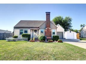 Property for sale at 1924 Sunny Ridge Road, Dayton,  Ohio 45414