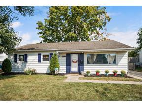Property for sale at 4739 Ozark Avenue, Dayton,  Ohio 45432