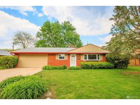 Property for sale at 2332 Acorn Drive, Kettering,  Ohio 45419