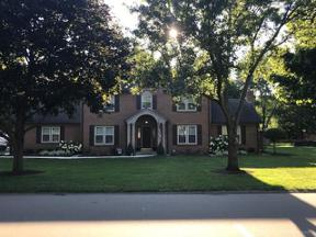 Property for sale at 485 Brookwood Drive, Troy,  Ohio 45373