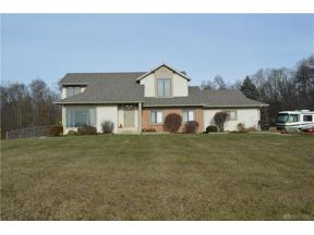 Property for sale at 4075 Mechanicsburg Road, Springfield,  Ohio 45502