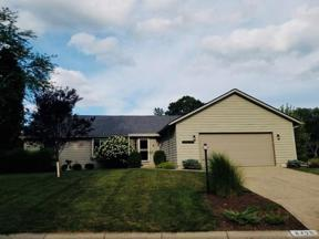 Property for sale at 6420 Hidden Hills Drive, Dayton,  Ohio 45459