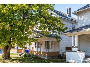 Property for sale at 2139 Wyoming Street, Dayton,  Ohio 45410