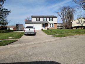 Property for sale at 6451 Westbay Court, Trotwood,  Ohio 45426