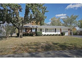 Property for sale at 634 Crestview Drive, Lebanon,  Ohio 45036