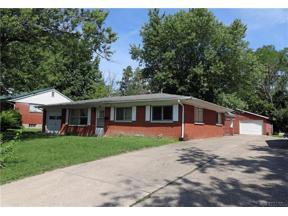 Property for sale at 311 Drina Avenue, New Lebanon,  Ohio 45345