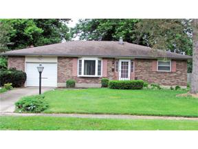 Property for sale at 6207 Constitution Drive, Dayton,  Ohio 45415