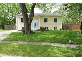 Property for sale at 921 Primrose Drive, West Carrollton,  Ohio 45449
