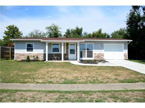 Property for sale at 1720 Fernmont Drive, New Carlisle,  Ohio 45344