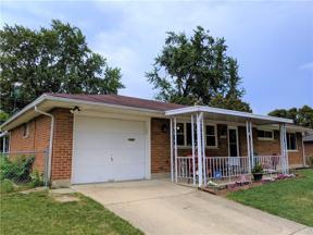 Property for sale at 7812 Berchman Drive, Dayton,  Ohio 45424