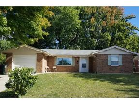 Property for sale at 375 Montana Drive, Xenia,  Ohio 45385