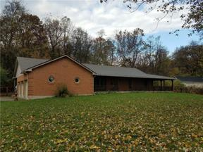 Property for sale at 5430 Trenton Franklin Road, Middletown,  Ohio 45042