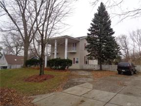 Property for sale at 1548 Cardington Road, Kettering,  OH 45409