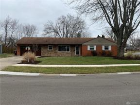 Property for sale at 3524 Ascot Court, Kettering,  Ohio 45429