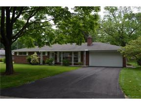 Property for sale at 4909 Shady Hill Lane, Kettering,  OH 45429