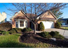Property for sale at 1457 Muirfield Unit: 1457, Centerville,  Ohio 45459