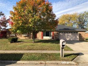 Property for sale at 7549 Roselake Drive, Dayton,  Ohio 45414
