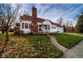 Property for sale at 1020 Buckingham Road, Dayton,  Ohio 45419