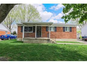 Property for sale at 934 Haller Avenue, Dayton,  Ohio 45417