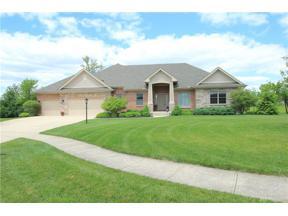Property for sale at 717 Cotton Court, Washington Twp,  Ohio 45458
