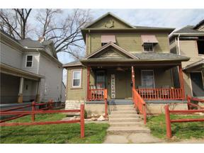 Property for sale at 1621 Xenia Avenue, Dayton,  Ohio 45410