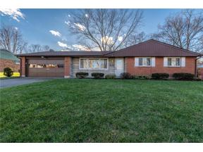Property for sale at 4807 Bonnie Road, Kettering,  Ohio 45440