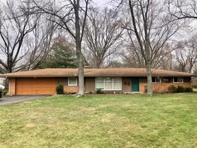 Property for sale at 2232 Linda Drive, Bellbrook,  Ohio 45305