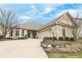 Property for sale at 1040 Greenskeeper Way, Centerville,  Ohio 45458