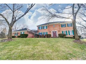 Property for sale at 496 Timberlea Trail, Kettering,  Ohio 45429