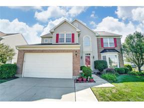 Property for sale at 1556 Coppergate Drive, Vandalia,  Ohio 45414