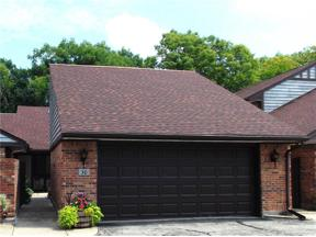 Property for sale at 1368 Black Forest Drive Unit: 30, West Carrollton,  Ohio 45449