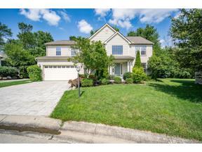 Property for sale at 2040 Rustling Oak Court, Dayton,  Ohio 45431