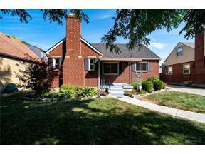 Property for sale at 807 Greenmount Boulevard, Dayton,  Ohio 45419