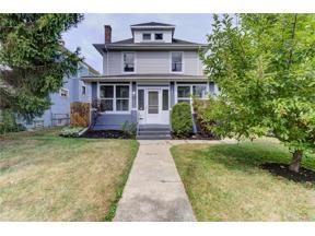 Property for sale at 807 Bowen Street, Dayton,  Ohio 45410