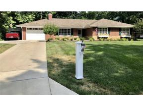 Property for sale at 3552 Lenox Drive, Kettering,  Ohio 45429