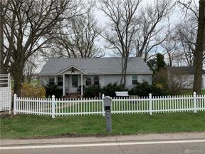 Property for sale at 936 Salem Street, Brookville,  Ohio 45309