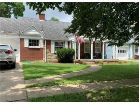 Property for sale at 2417 Lynn Avenue, Dayton,  Ohio 45406