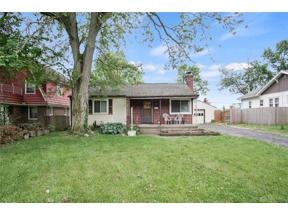 Property for sale at 3221 Ridge Avenue, Dayton,  Ohio 45414