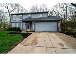 Property for sale at 815 Olde Farm Court, Vandalia,  Ohio 45377