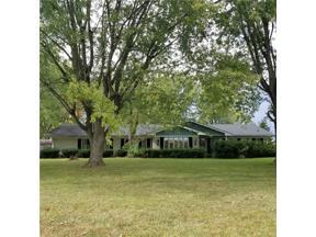 Property for sale at 8613 Verona Road, Lewisburg,  Ohio 45338