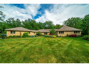 Property for sale at 1785 Fox Run, Troy,  Ohio 45373